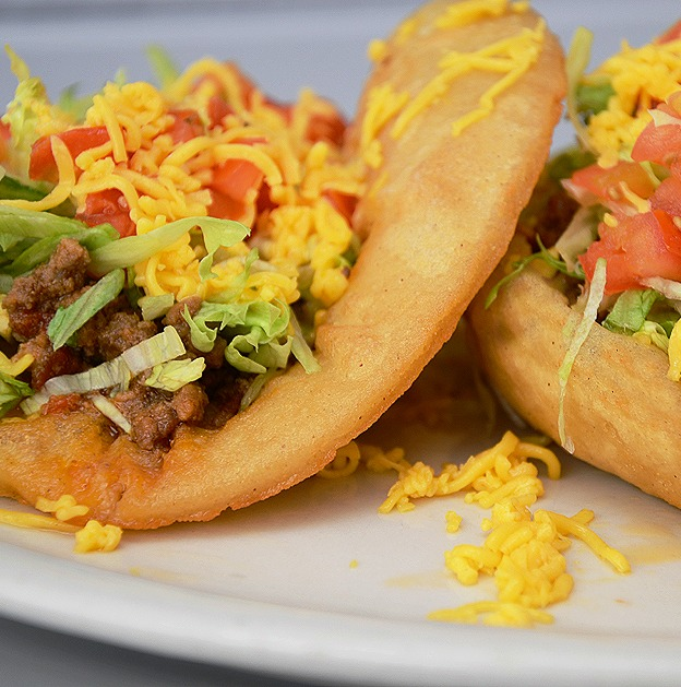 Recipe for Puffy Tacos