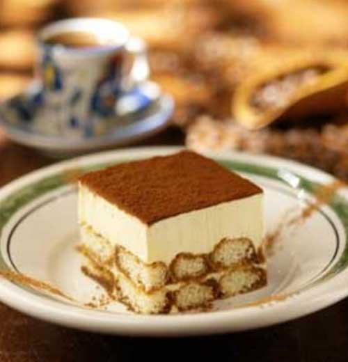 Olive Garden Tiramisu Flavorite