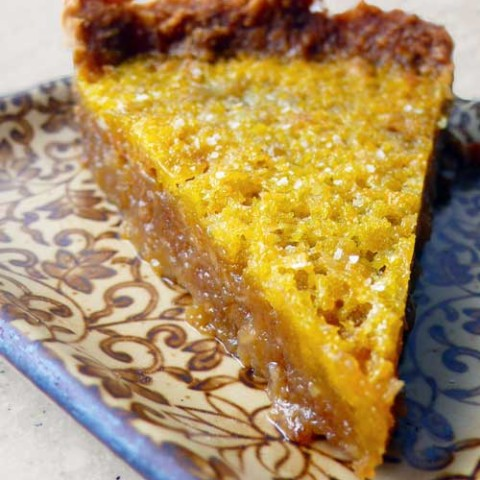 Recipe for the Official Momofuku Crack Pie - I've never tried crack before, but after having this pie, I don't feel I ever need to. This sweet treat will leave you addicted, euphoric, and fiending another bite.