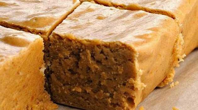 Pumpkin Pie Fudge Flavorite