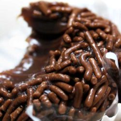 Recipe for Chocolate Fudge Truffles