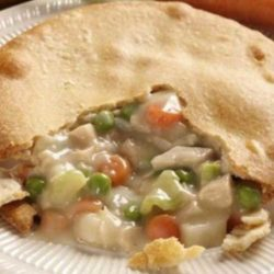 Recipe for Chicken Pot Pie
