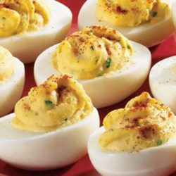 Recipe for Delicious Deviled Eggs