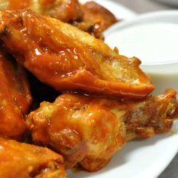 Recipe for Authentic Anchor Bar Buffalo Chicken Wings