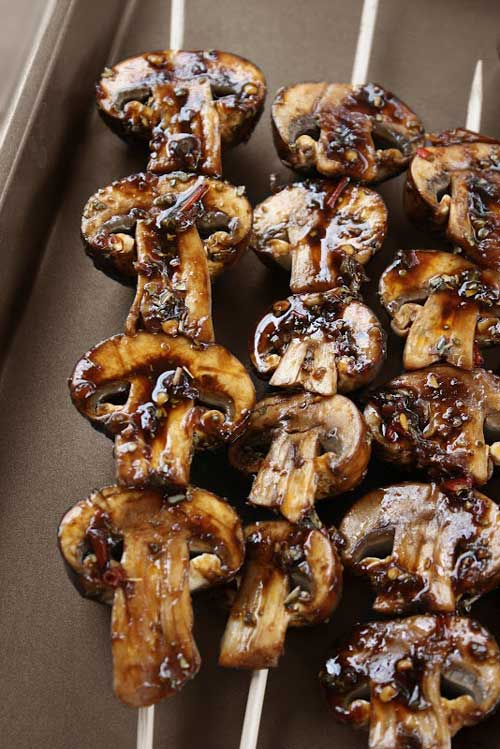 10 Mouth-Watering Skewers and Kabobs for the Grill | MomSpark - A Trendy Blog for Moms - Mom Blogger