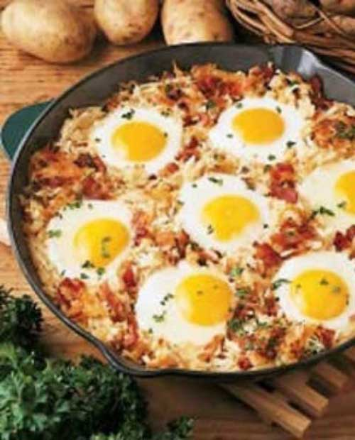 Sheepherders Breakfast Recipe Flavorite