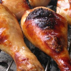 Use thisCajun Marinated Chicken recipe if you want to add a spicy kick to your chicken. The recipe is easy to make and always gives restaurant-quality results.