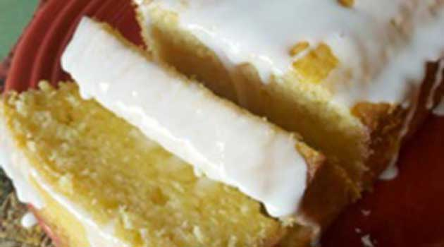 Copycat Starbucks Lemon Pound Cake Recipe Flavorite