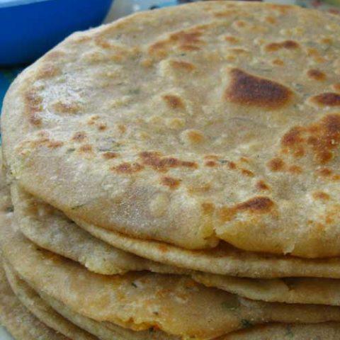 Cauliflower Tortillas – Paleo – Grain Free – Gluten Free